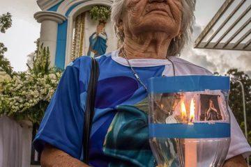Neste domingo a população de João Pessoa se reúne para comemorar os dias de Nossa Senhora da Conceição e Iemanjá