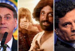 Silêncio de Bolsonaro e Moro soa como endosso a ataque ao Porta dos Fundos – Por Leonardo Sakamoto