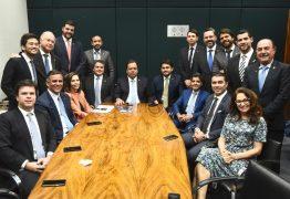 Efraim Filho é escolhido para liderar bancada do PSB na Câmara dos Deputados em Brasília