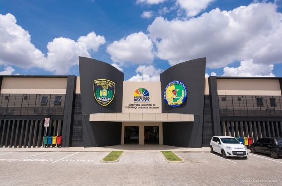 Prorrogadas inscrições para concurso da Guarda Civil Municipal de Boa Vista
