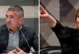 Nova líder do PSL, Joice tira bolsonaristas e coloca Julian Lemos na CPMI das Fake News
