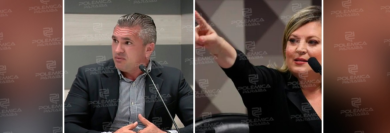 64d6601a cdad 45ce 81c2 8deeb7d00c77 - Nova líder do PSL, Joice tira bolsonaristas e coloca Julian Lemos na CPMI das Fake News