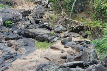 71595381 3324850264252072 7929334360921079808 o 1 696x696 360x240 - DESCASO: Cachoeira do Roncador está degradada e com volume baixo