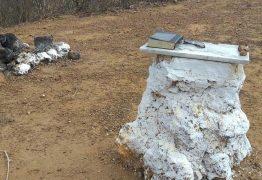 Pastor morre em monte de difícil acesso durante oração em Cuité