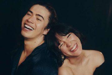 HOMENAGEM: Whindersson e Priscilla Alcântara gravam música escrita após morte de Gabriel Diniz