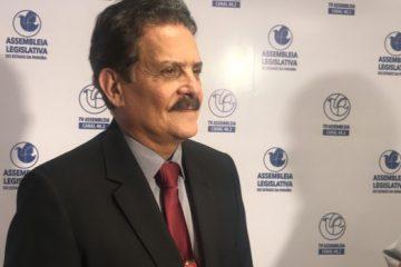 Tião Gomes diz que é inadmissível estado da Paraíba contratar empresa investigada na 'Máfia das OSs'