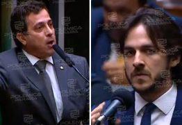 O PECADO DOS PAIS: Gervásio Maia relembra 'dinheiro voador' para confrontar Pedro Cunha Lima no plenário – VEJA VÍDEO