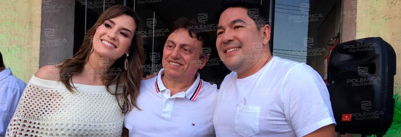 85dadfd1 00ce 46bc 8fc2 f9d497b99c97 - CASA NOVA: Patrícia Rocha e Bruno Sakaue são anunciados oficialmente na TV Arapuan; VEJA VÍDEO