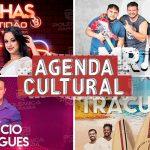 86a9cecb 214b 420a b828 60bca43593dc 150x150 - AGENDA CULTURAL: Mais de 50 eventos embalam o fim de semana em João Pessoa