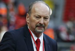 'O sucesso do Liverpool se baseia no socialismo', diz CEO do clube