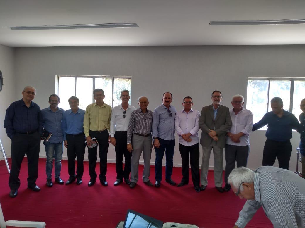 8b60bd8b a406 4f6d 8223 eee01ba06a49 - Vereador Durval Ferreira participa da posse de pastores da Paraíba