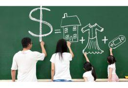 EDUCAÇÃO FINANCEIRA: Aprender a controlar seu dinheiro e evitar compras por impulso
