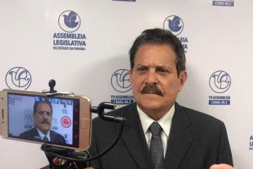 DOSSIÊ: Deputado alerta governador sobre empresa envolvida na máfia da Saúde que venceu licitação para assumir o Hospital de Trauma