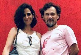 Enrique Diaz e Mariana Lima se casam após 20 anos de relacionamento