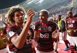 Flamengo coloca Brasil pela oitava vez na final do Mundial de Clubes e iguala recorde da Espanha