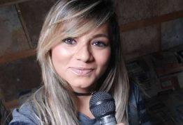 Cantora, Andreia Ribeiro, morre após passar mal durante show, no Piauí