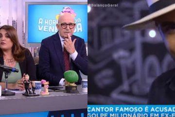 BeFunky collage 360x240 - Caso Thullio Milionário: Possível golpe em empresário ganha repercussão nacional após publicação do Polêmica Paraíba