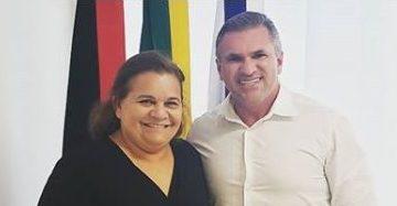 CONCEIÇÃO MARSICANO e1576281827976 360x187 - Julian Lemos diz que juíza Conceição Marsicano é 'patrimônio moral' e reforça convite para disputa em Bayeux