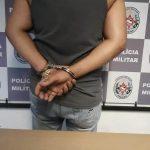 Capturado foragido 150x150 - Capturado mais um foragido suspeito de envolvimento em ataques contra bancos no Estado