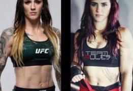 UFC: mineira Norma Dumont estreia no tatame contra ex-campeã Megan Anderson