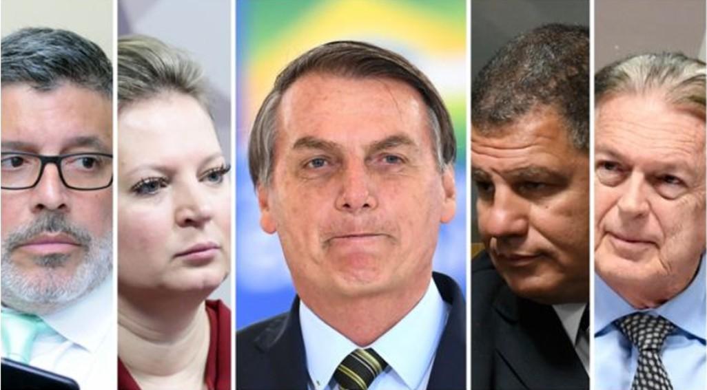 Capturar 51 - Os ex-superaliados que terminam 2019 como 'desafetos' de Bolsonaro