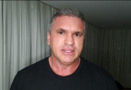 'Você é um ladrão, chefe de organização criminosa', diz Julian Lemos sobre ex-governador Ricardo Coutinho – VEJA VÍDEO
