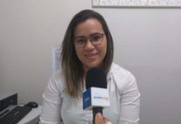 Delegada destaca número de feminicídios registrados este ano em Campina Grande