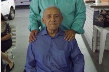 Capturar6 360x240 - Aos 94 anos, morre presidente do grupo A. Cândido, Argemiro Cândido do Nascimento