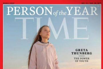 Capturar7 360x240 - Greta Thunberg é escolhida 'pessoa do ano' pela revista Time