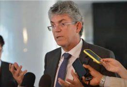 PF pede inclusão de Ricardo Coutinho em lista da Interpol