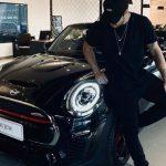 Capturard 150x150 - Caio Castro ostenta carro de 240 mil reais em clique