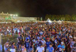 Prefeitura de Bayeux celebra sucesso do Caranga Fest 2019