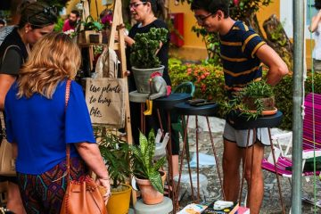 Cópia de Feirica RafaelPassos 1.1 848x474 360x240 - Pavilhão do Chá recebe 15ª edição da Feirica neste domingo