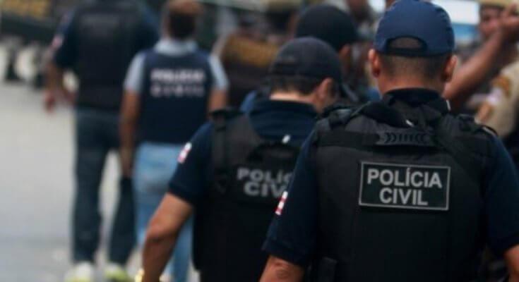 Concurso Polícia Civil RJ 735x400 - Após apelação de Governo do Estado, MP emite parecer para que policiais civis recebam plantões com base em remuneração - ENTENDA