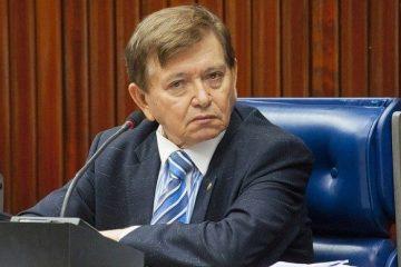 Deputado João Henrique solicita força tarefa do Corpo de Bombeiros para combater incêndio em Monteiro