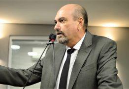 Jeová reafirma apoio a governador João, mas critica exoneração de diretora do Hospital de Cajazeiras