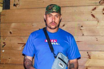 """Diomedes Chinaski RED 2 360x240 - Rapper acusado de oferecer sexo e drogas para adolescentes admite conduta, mas não vai """"aceitar acusações"""""""