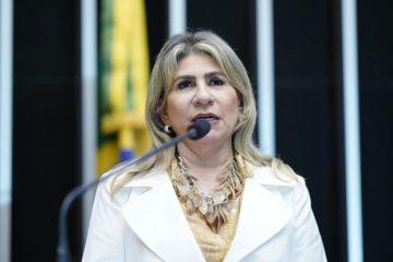 Edna Henrique garante recurso de quase meio milhão para construção do Parque de Exposição em Monteiro