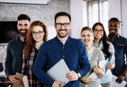 Número de vagas para estagiários e aprendizes em 2019 teve aumento