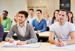 Maioria das instituições de ensino superior no Brasil é considerada ruim