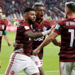Flamengo Al Hilal Ali Haider EPA 150x150 - DIREITO DE TRANSMISSÃO: Flamengo quer R$ 81 milhões da Globo