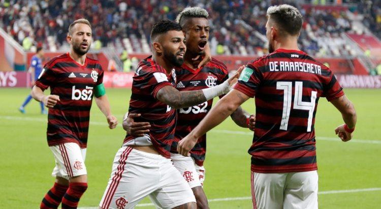 Flamengo Al Hilal Ali Haider EPA - Flamengo encara Liverpool pra confirmar jornada épica e superar até time de Zico