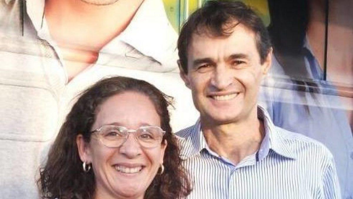 IOLANDA E ROMERO e1514844507825 1200x675 - TCE pede que contrato da PMCG assinado por ex-cunhada de Romero seja auditado