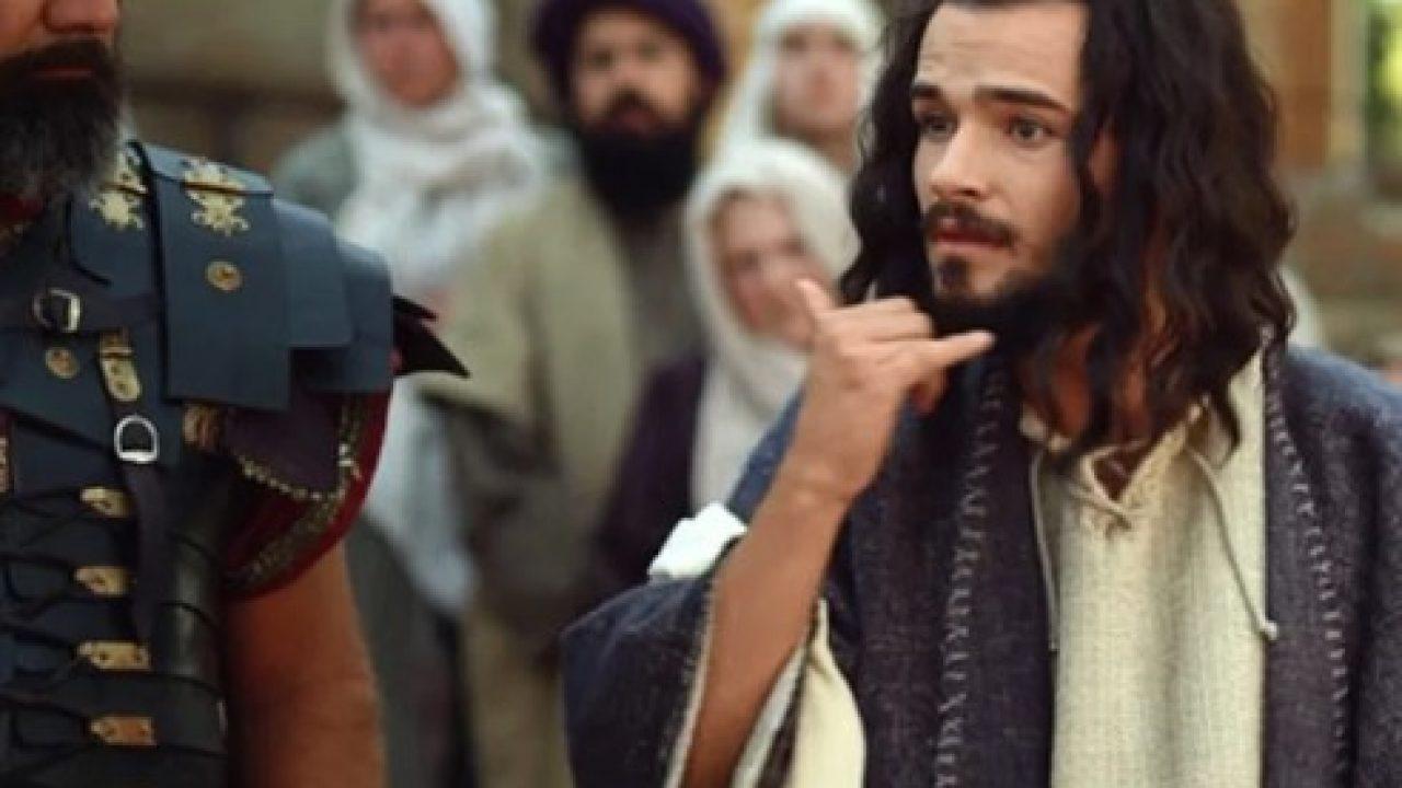 Resultado de imagem para filme sobre jesus lingua de sinais deaf mission