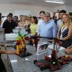 João Azevêdo 150x150 - A grande expectativa é sobre o novo partido de João Azevêdo - Por Nonato Guedes