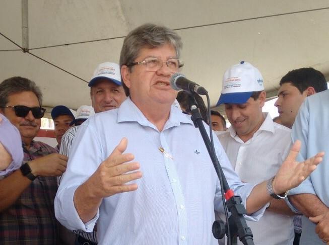 João Azevedo desincompatibilização 3 - Governo realiza Mostra da Agricultura Familiar e comemora Dia do Extensionista em Campina Grande