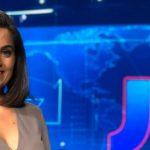 LARISSA PEREIRA e1575670137667 150x150 - DA PARAÍBA PARA O BRASIL: Larissa Pereira entra para rodízio fixo de apresentadores do Jornal Nacional