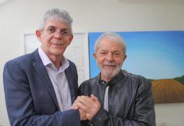 Com participação de Lula, PT confirma filiação de Coutinho e três deputados estaduais para a próxima quinta-feira