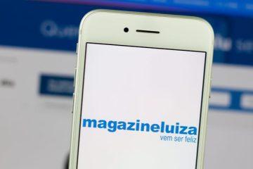 Magazine Luiza bate recorde e fatura R 68 bilhões de vendas no trimestre 360x240 - Magazine Luiza vai lançar conta digital em janeiro