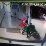 NATAL 150x150 - Homem invade prédio e furta árvore de Natal - VEJA VÍDEO